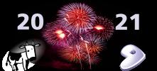 Gentoo Fireworks